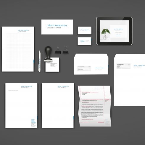 advisco_Referenz_Steuerberater_CorporateDesign