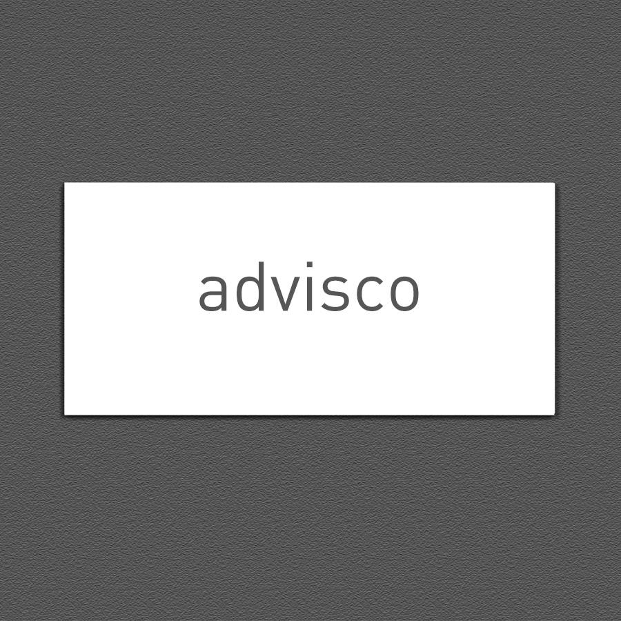 advisco kommunikationsdesign | Firmennamen aus Leipzig